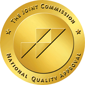 The Gold Seal of Approval shows continuous compliance with its performance standards. It is a symbol of quality that represents and reflects our commitment to providing safe and effective care.
